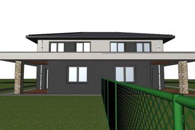 Új ház centrum dunakeszi